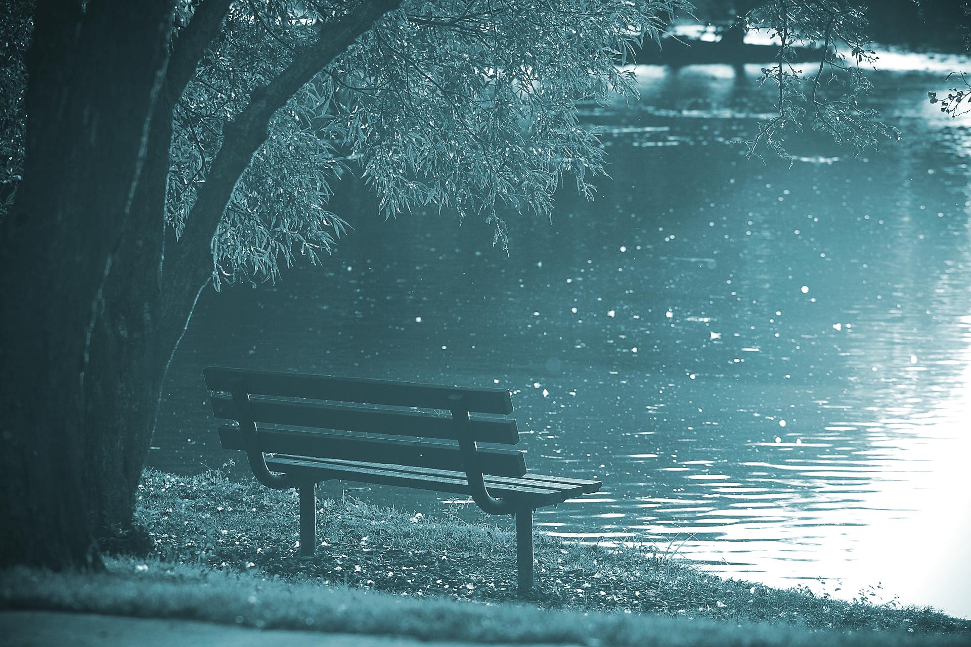 Enjoying Meditaiton